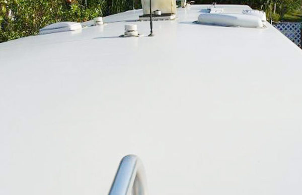 EPDM RV Roofing